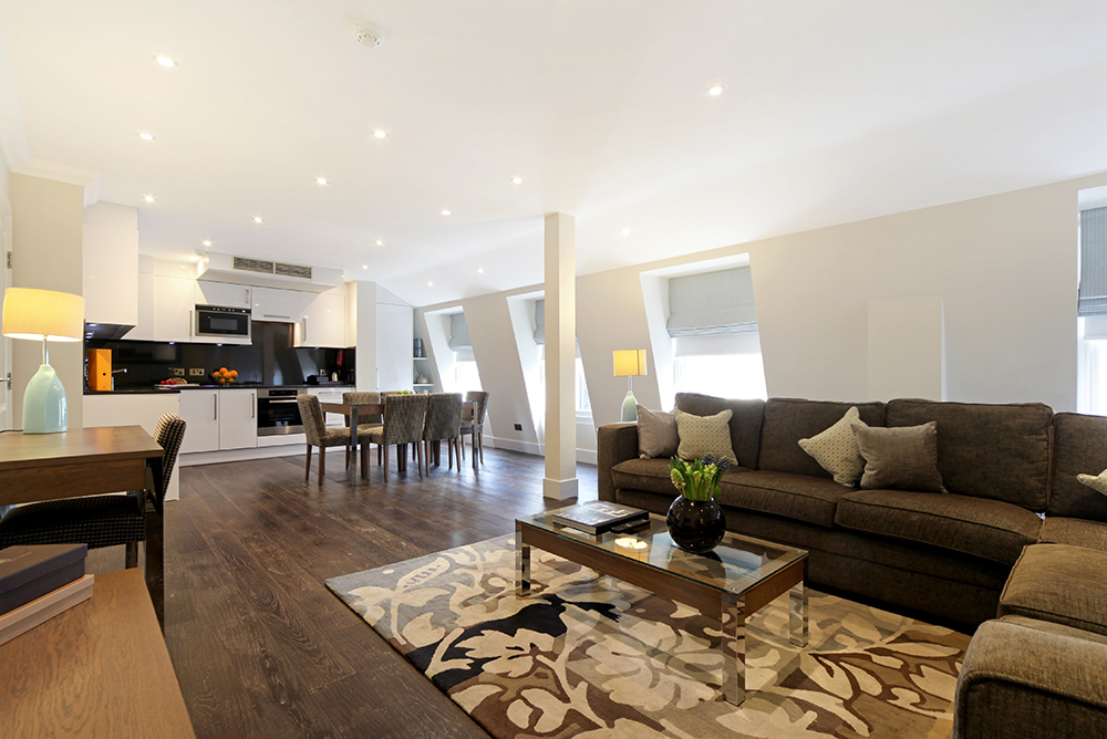 501 Ashburn Suite- living room & Kitchen 1.jpg