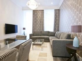 102 - two bedroom_ - Deluxe - Living room.jpg