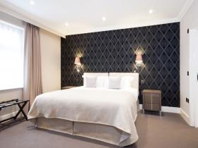 401 - two bedroom - Deluxe - bedroom 1.jpg